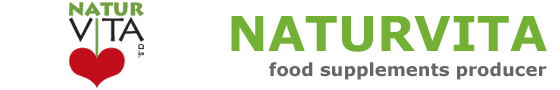 NATURVITA - producer food supplements